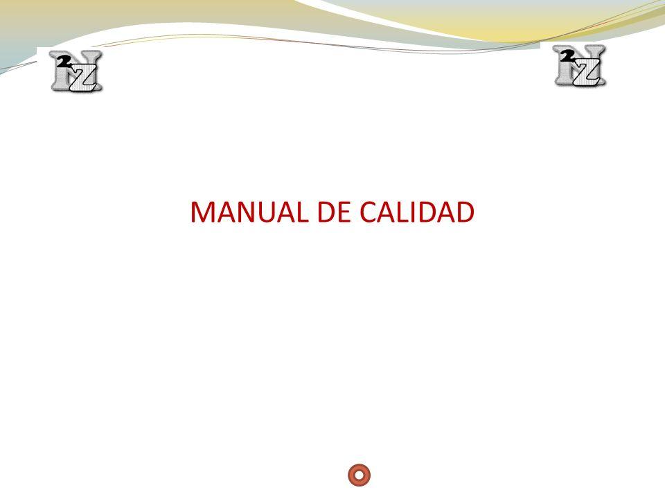 CONTENIDO 1.INTRODUCCION ALCANCE EXCLUSIONES 2.REFERENCIA ORGANIZACIONAL RESEÑA HISTORICARESEÑA HISTORICA MISIÓN MISIÓN VISIÓN POLITICA DE CALIDADPOLITICA DE CALIDAD OBJETIVOS DE CALIDADOBJETIVOS DE CALIDAD ORGANIGRAMA LISTADO MAESTRO DE DOCUMENTOSLISTADO MAESTRO DE DOCUMENTOS VALIDACIÓN DE PROCESOSVALIDACIÓN DE PROCESOS PROCESOS CONTRATADOS EXTERNAMENTEPROCESOS CONTRATADOS EXTERNAMENTE PROPIEDAD DE LOS USUARIOS PROPIEDAD DE LOS USUARIOS 3.INTERACCION DE PROCESOS DESCRIPCIÓN DE LA INTERACCIÓN ENTRE PROCESOS MAPA DE PROCESOS CARACTERIZACIONES Versión 1 Código: CA-M-01 Página 2 de 14 FECHA: AGO/2012 MANUAL DE CALIDAD