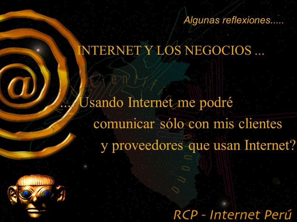 Como es localizada una página en Internet ? –Por navegación : Deberá estar colocada en un servidor muy popular. –Por Conexión Directa: Deberá difundir