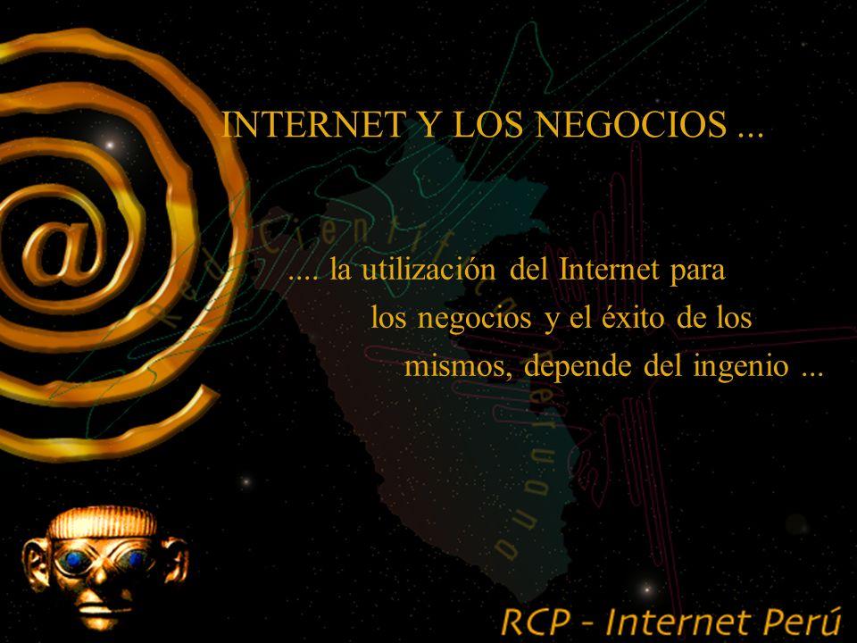 ISOC. Internet !.