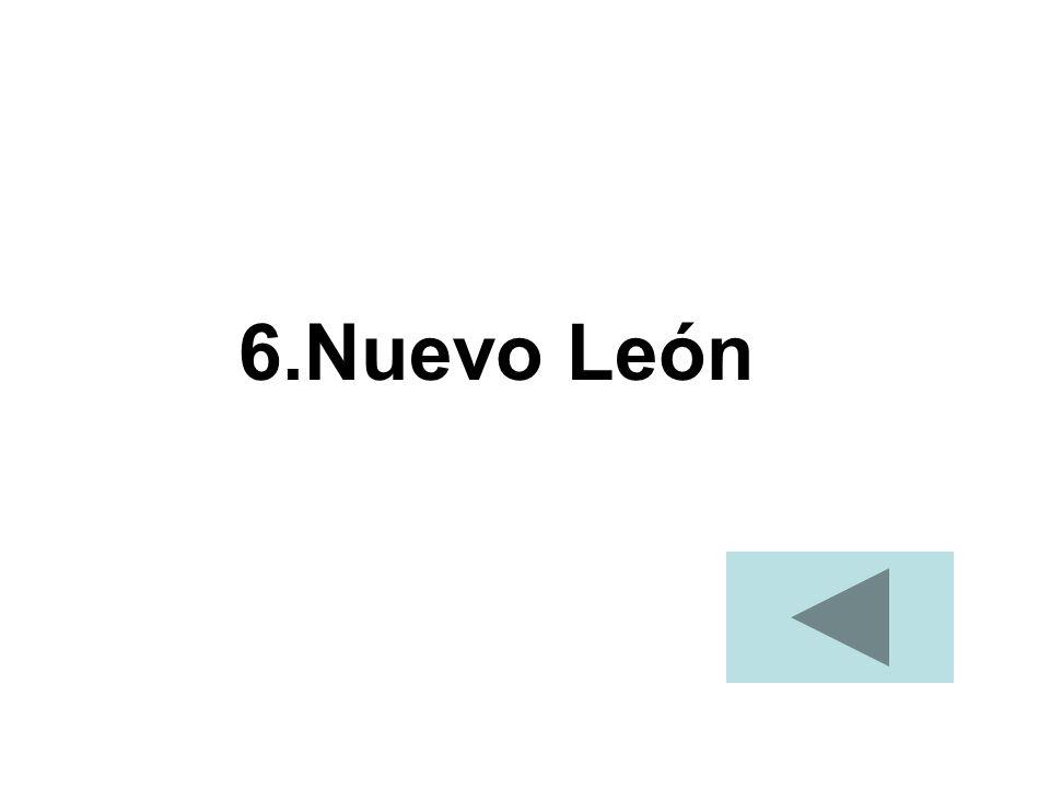 6.Nuevo León