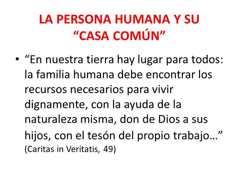 El papa Francisco Nuestra hermana la madre tierra (Francisco de Asís,) es nuestra casa común y el lugar de la Alianza de Dios con todos los seres huma