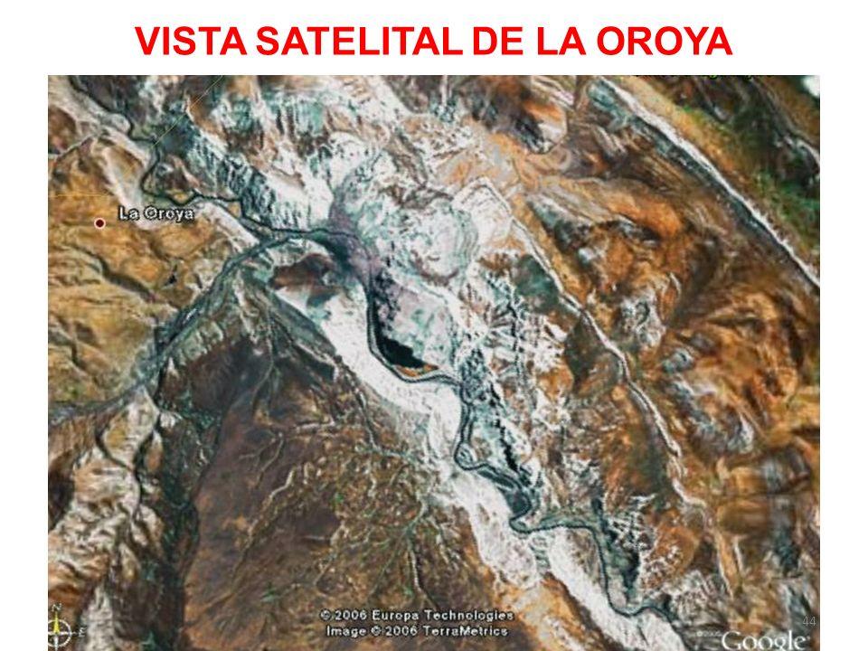 El costo ambiental de la expansión minera por el uso y contaminación del agua no es asumido como costo de producción... Impactos de la Minería 43