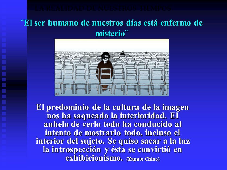 SOMOS JÓVENES EN CRISIS CRISIS DE VALORESCRISIS DE IDENTIDAD CRISIS DE SENTIDOCRISIS DE CONVICCIONES Pero....