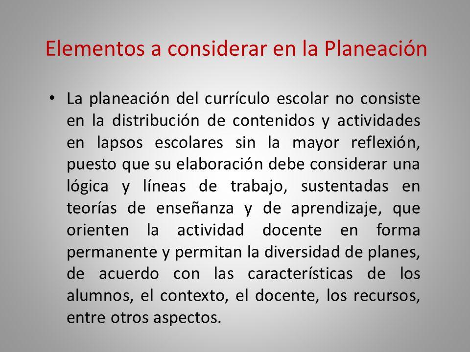 Importancia y Finalidades de la Planeación La planeación es un procedimiento sistemático de largo alcance que permite prever y organizar las tareas ed