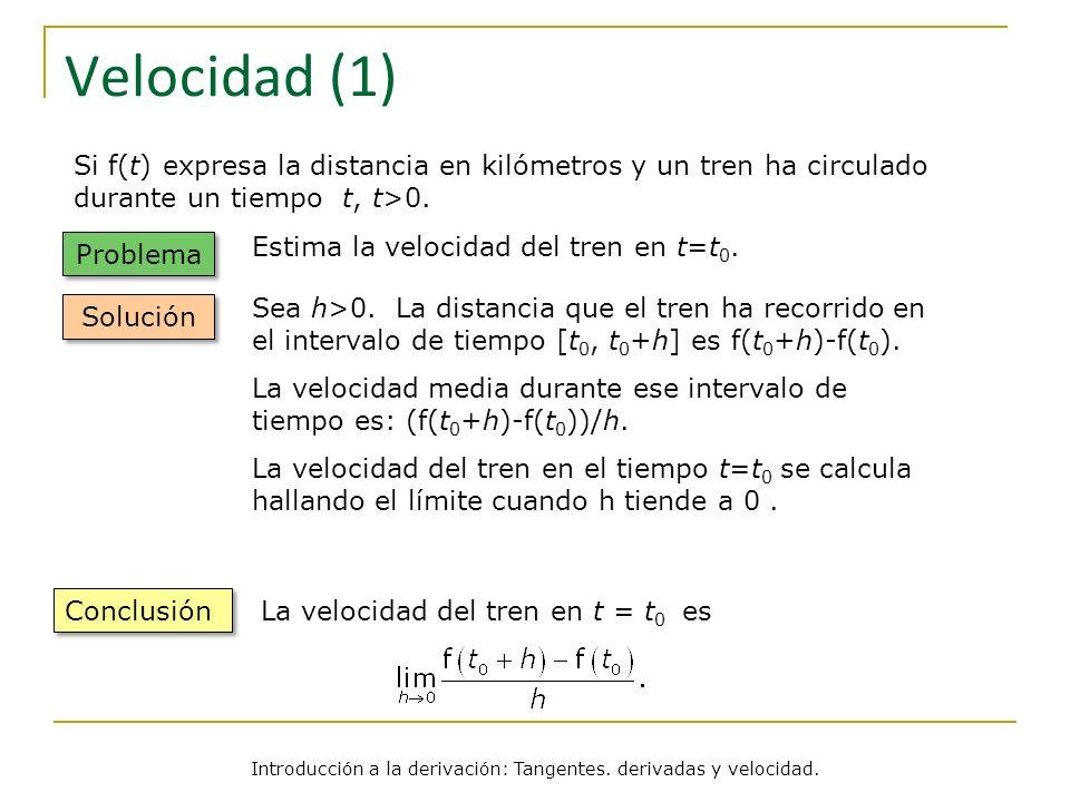 Velocidad (2) Galileo realizó experimentos que le permitieron descubrir la gravedad.