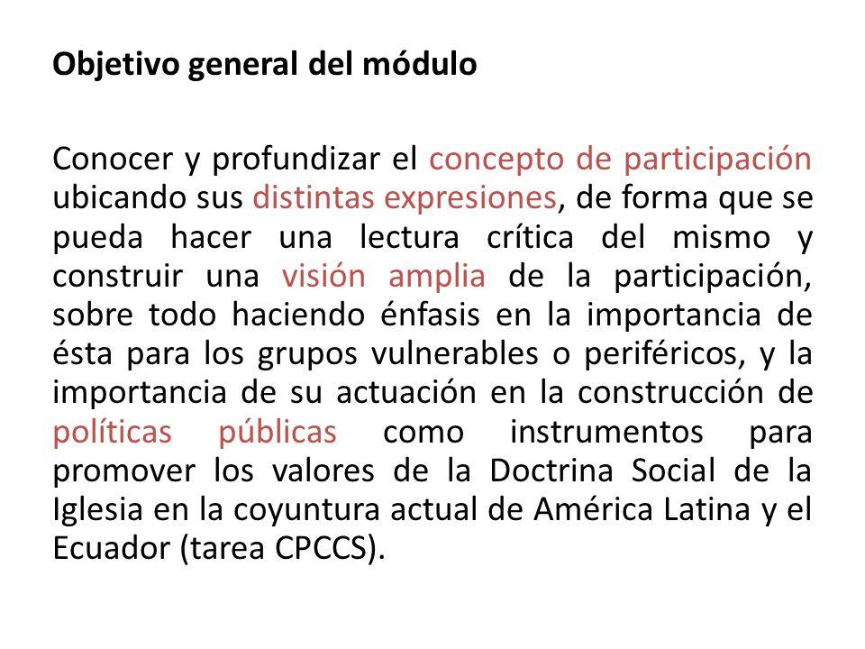 El que en nuestro país y en general, el contexto latinoamericano, la democracia representativa no haya tenido los resultados esperados, no significa que no tenga validez.