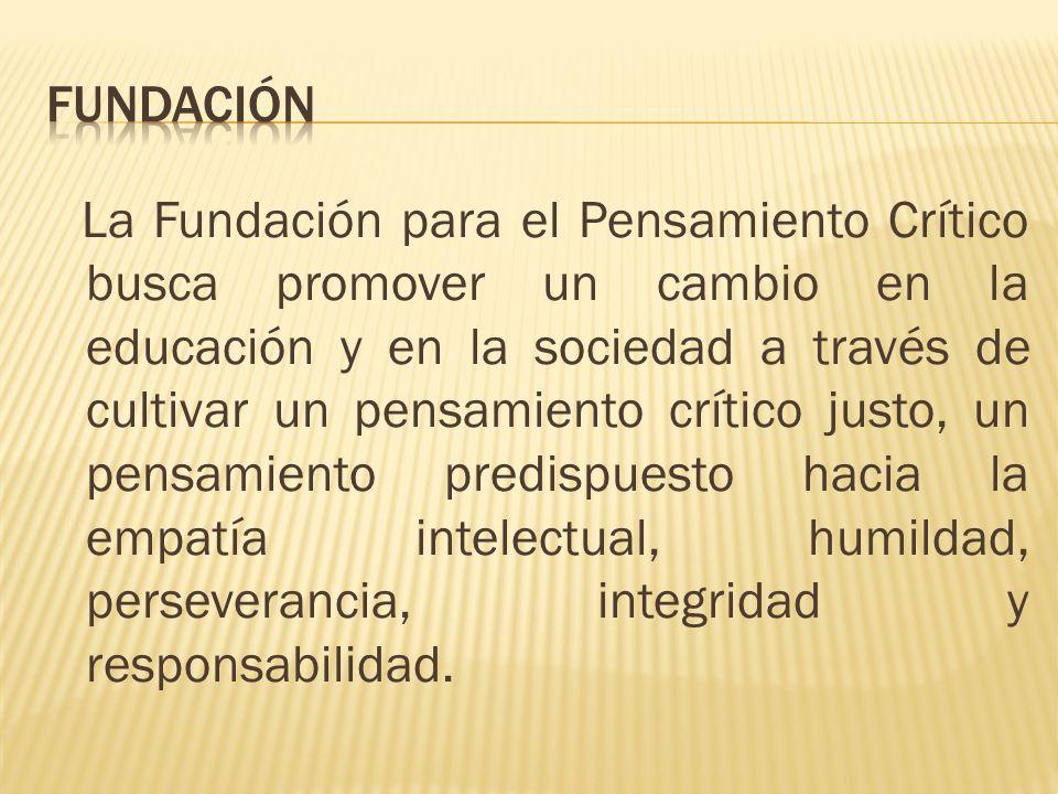 PERSONAS CON EDUCACIÓN INTERIORIZAN CONCEPTOS CAMBIA FORMA Y LOS RELACIONAN DE PENSAR ANTE EVIDENCIAS RAZONAN EMPATIZAN ANTE PROBLEMAS INTELECUALMENTE PENSADORES CRÍTICOS