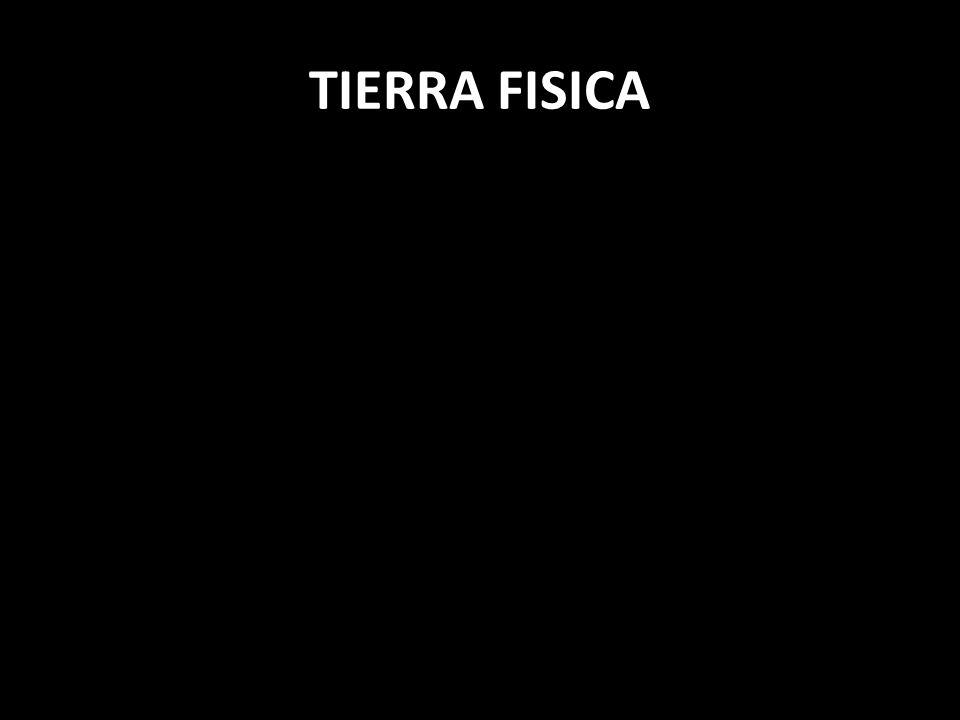 TIERRA FISICA