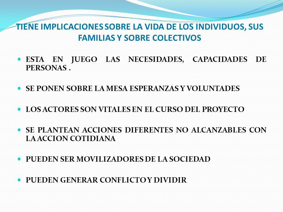 MOMENTOS IMPORTANTES EN LAS FASES IDENTIFICACION DE UNA IDEA DE PROYECTO DEFINICION DE OBJETIVOS DEL PROYECTO ESTABLECIMIENTO DE BASES DE CONSENSO REV