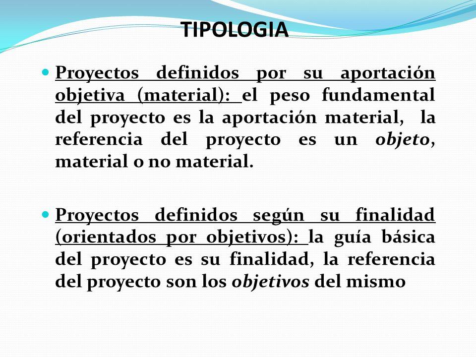 LOS PROYECTOS DE DESARROLLO NO SON LINEALES Y RIGIDOS ……….. NO SON UNA SECUENCIA MECANICA SUPONEN INFLUENCIAS DE LAS DINAMICAS SOCIO ECONOMICO, POLITI