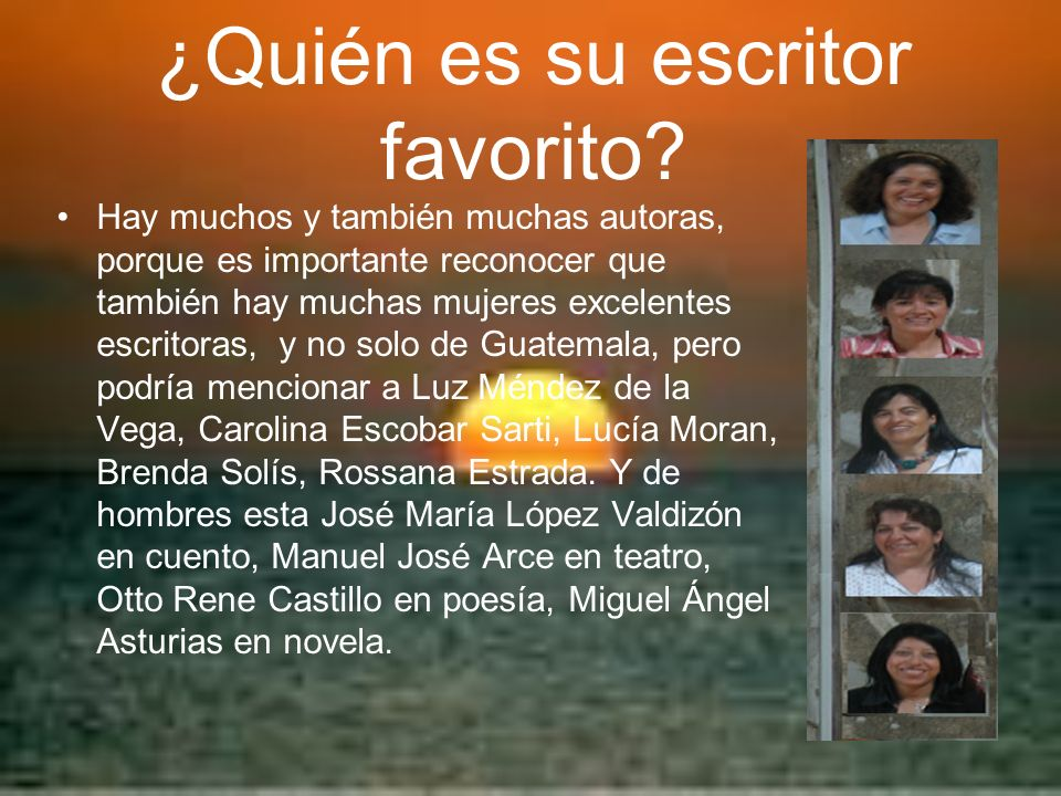 Sus premios Obra literaria premiada: Certamen Padre Romero México 1992, Certamen Centroamericano USAC.