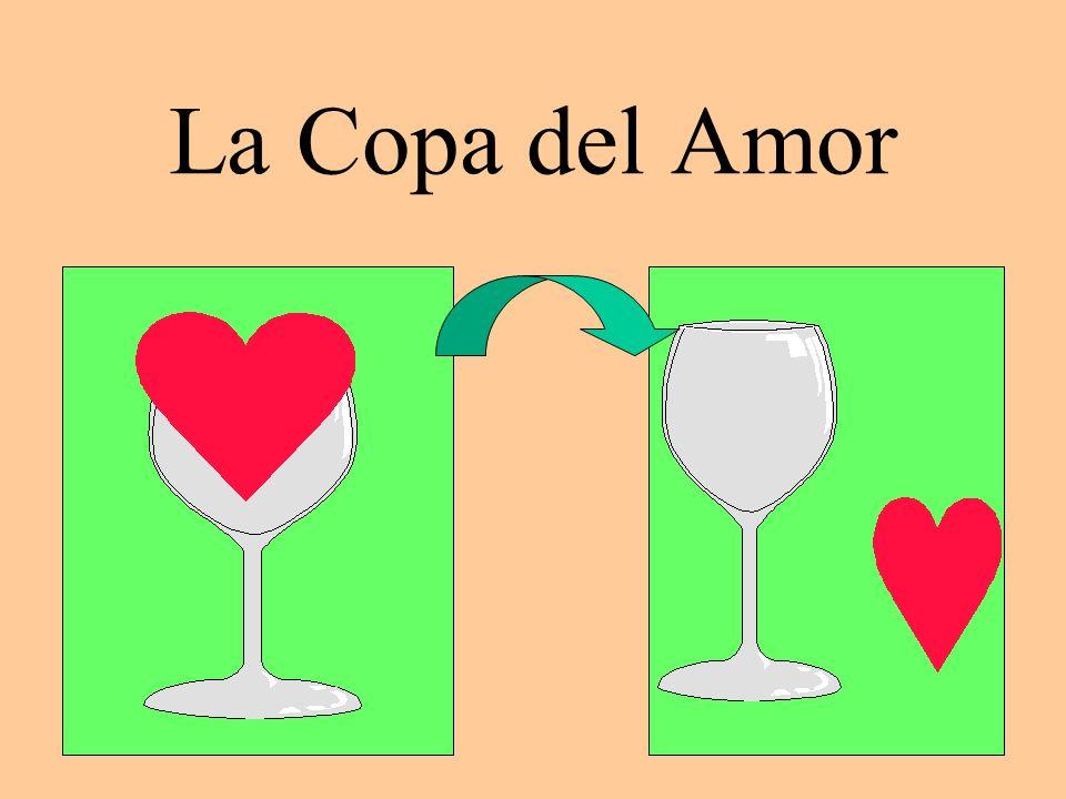 La Copa del Amor