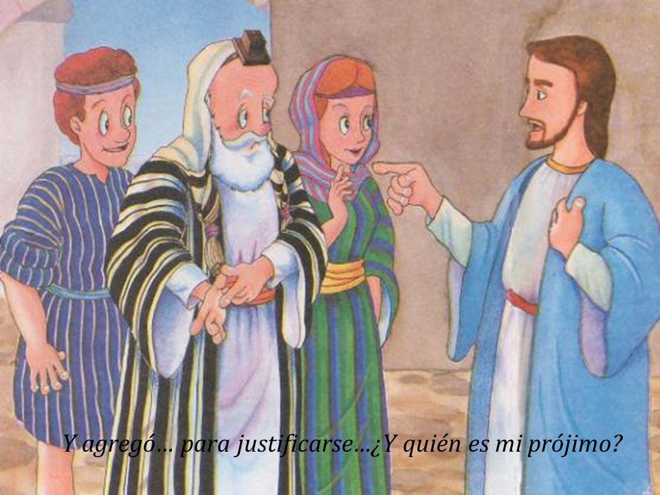 Proximidad compasiva Jesús espera que hagamos nuestro papel de samaritanos en los caminos por donde andemos a todo prójimo que encontremos en alguna necesidad de cuidado