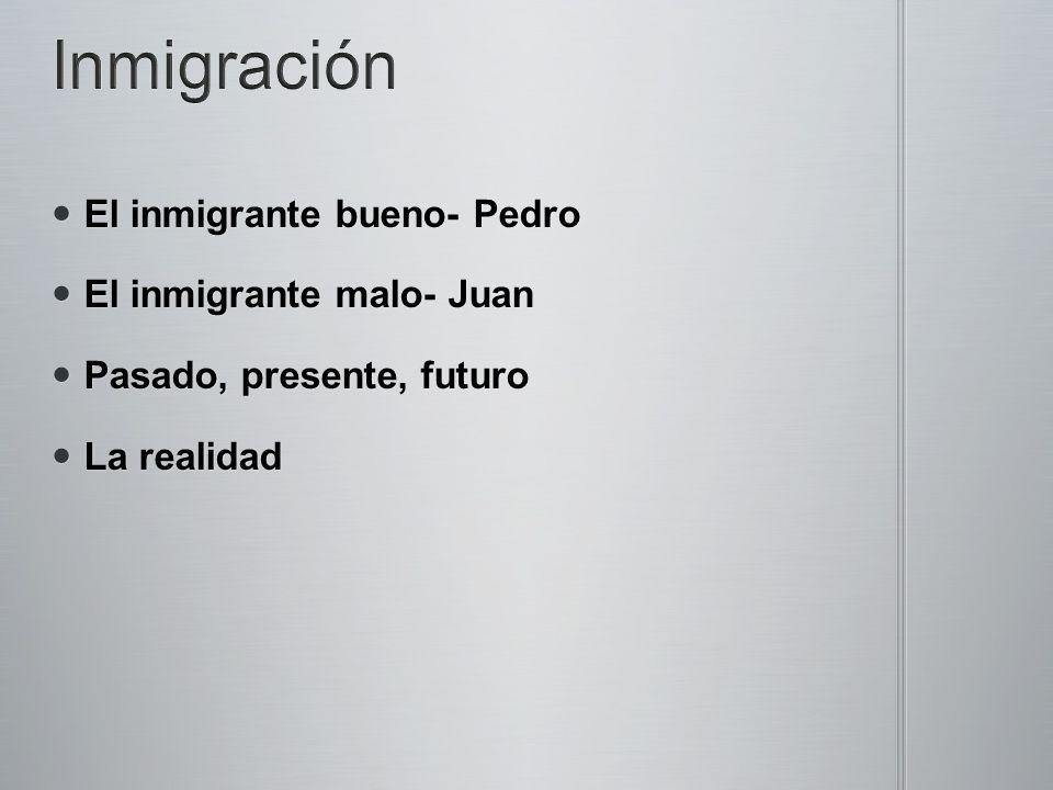 Ingenuo (analfabeto, Magda) Muy confiando (de Juan y Magda) Trabajador (jornaleros) Perseverante