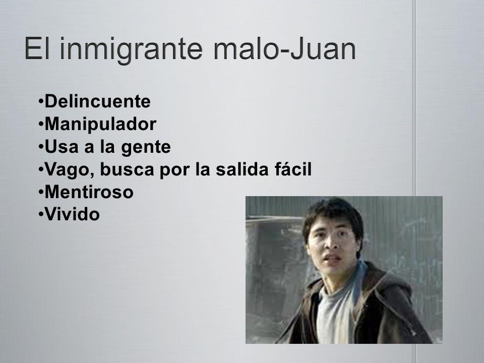 El pasado representado por México ( Ej.lenguaje, gente) El pasado representado por México ( Ej.