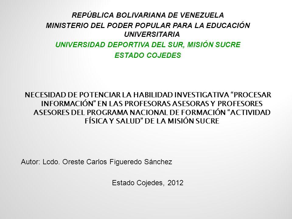 Constitución de la República Bolivariana de Venezuela (1999) Constitución de la República Bolivariana de Venezuela (1999) Fin de la Misión Sucre (2003) Fin de la Misión Sucre (2003) Diseño Curricular del Sistema Educativo Bolivariana (2007) Diseño Curricular del Sistema Educativo Bolivariana (2007) Ley Orgánica de Educación (2009) Ley Orgánica de Educación (2009) Modelo social ideal