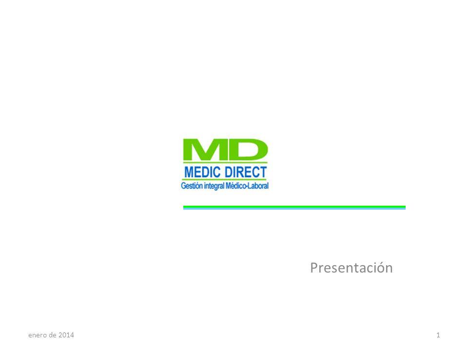 Presentación 1enero de 2014