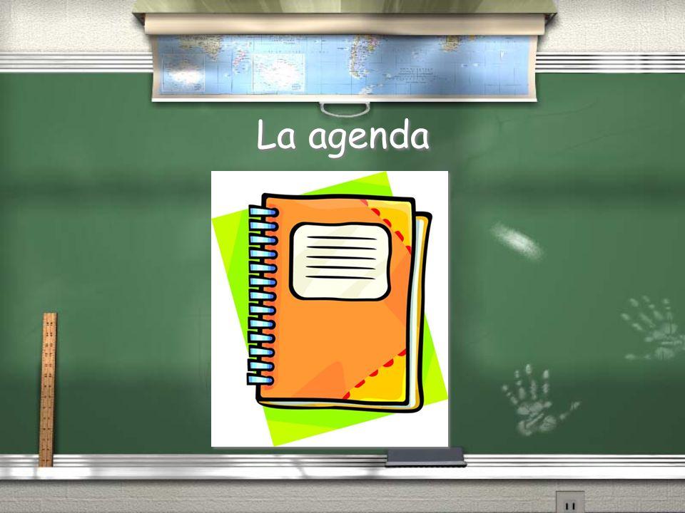¿Qué haces en la escuela? Vocabulario Capítulo 1A