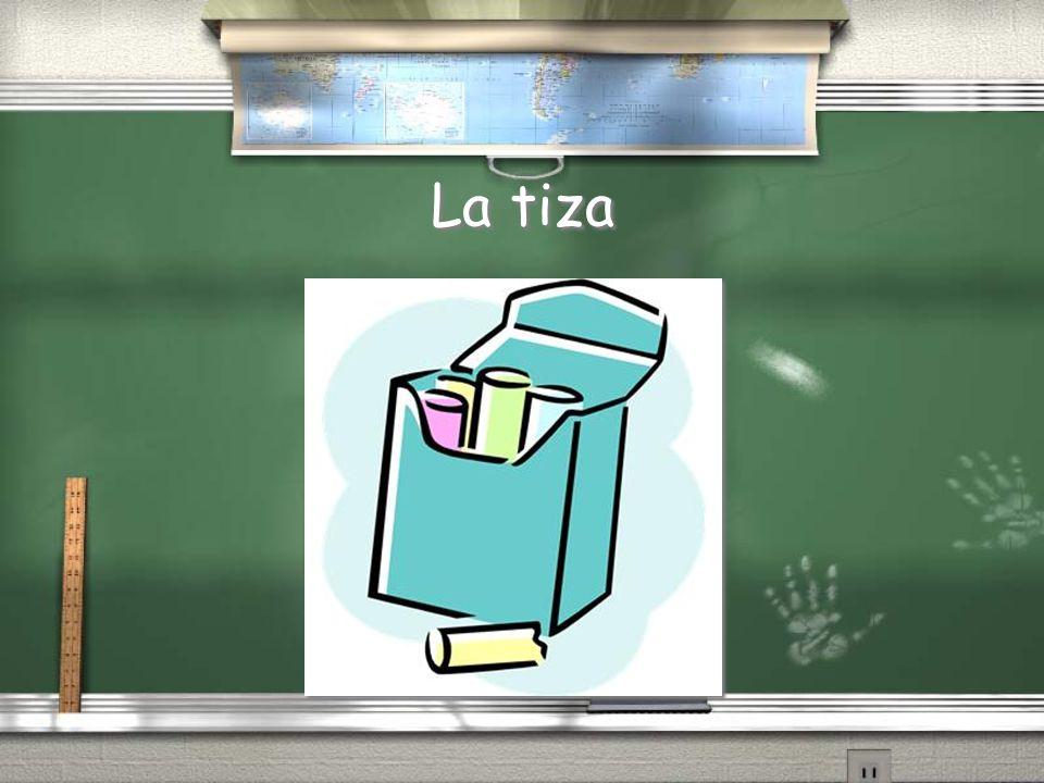 La caja de pañuelitos/ kleenex