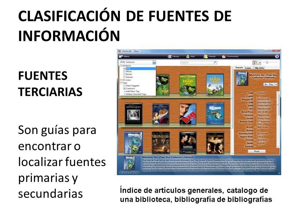 SUBPASO 2c: EVALUAR LAS FUENTES ENCONTRADAS Evaluar críticamente fuentes de información y los contenidos que ofrecen.