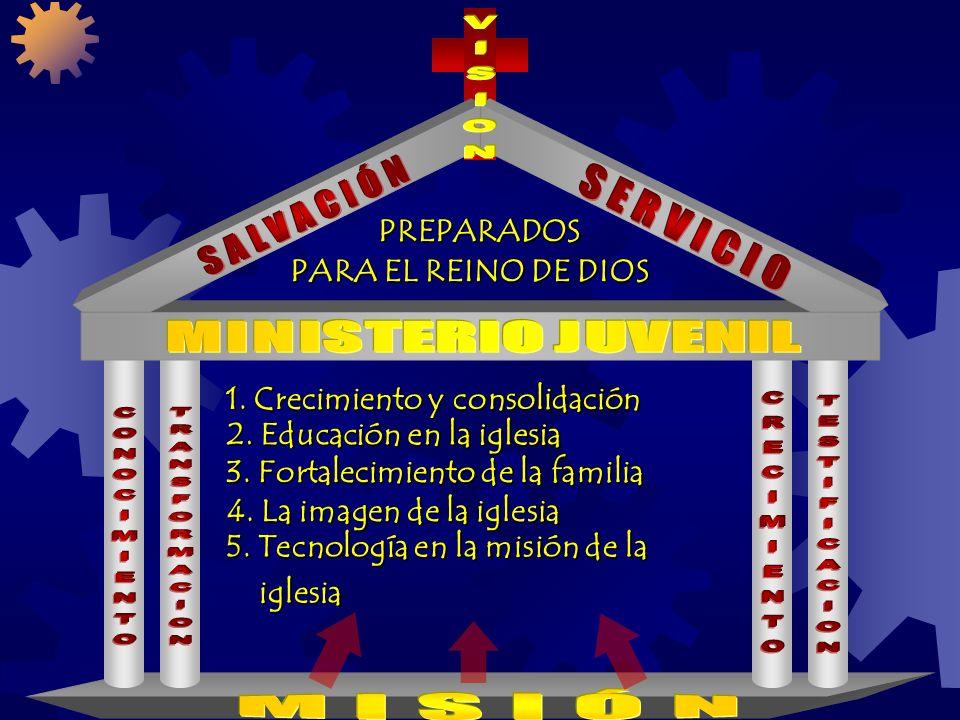 www.iasdsanjudas.com Descubriendo el Amor de Dios 2002 - Año de la Reforma Aceptando el amor de Dios y permitiéndole que transforme el cuerpo y la men