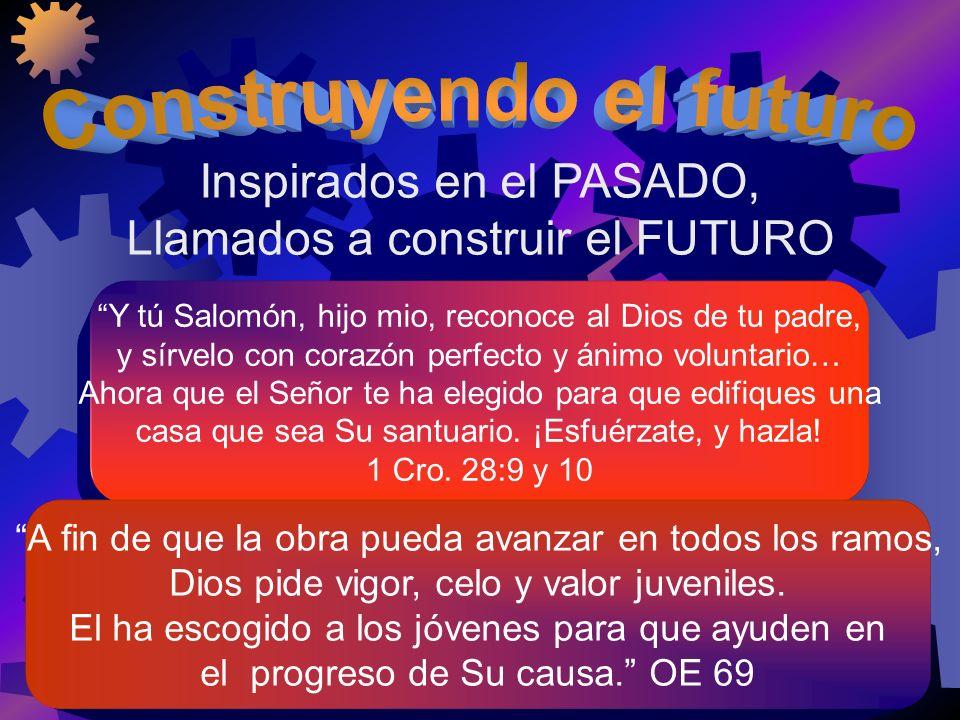 www.iasdsanjudas.com El Hermano P y la Hermana F