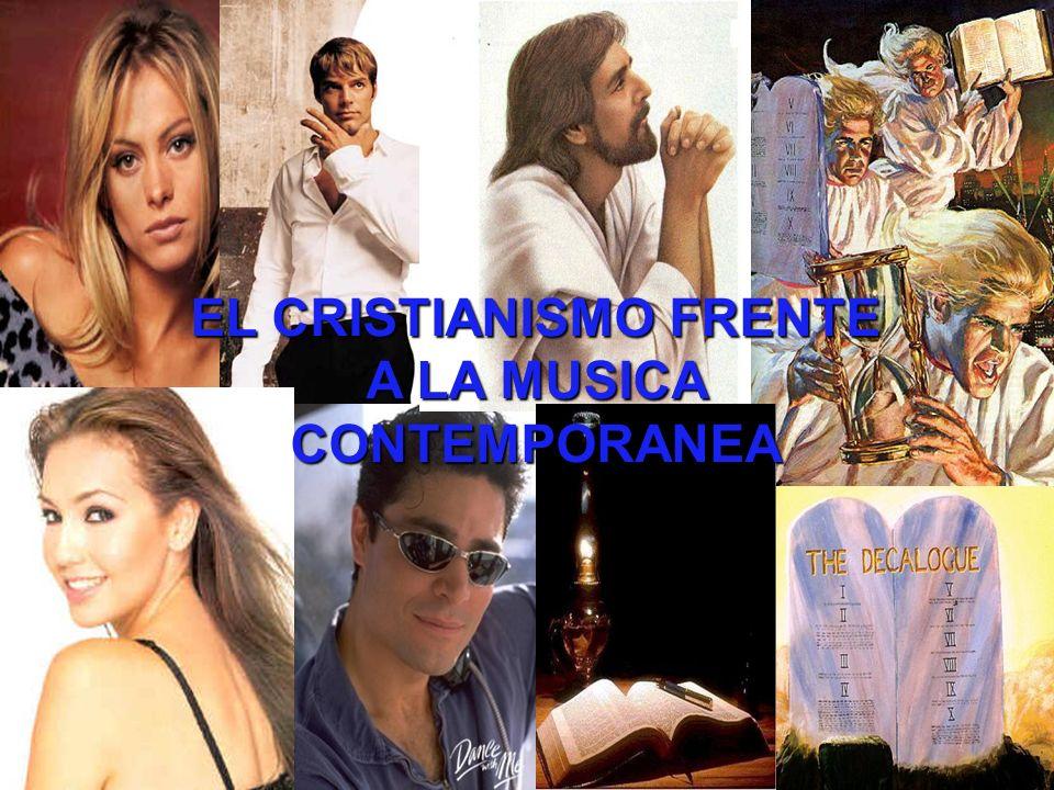 www.iasdsanjudas.com administrador@iasdsanjudas.com La música cristiana actual imita lo secular Los géneros musicales El estilo de vida de los artistas Las presentaciones en vivo Se parece a la música pagana