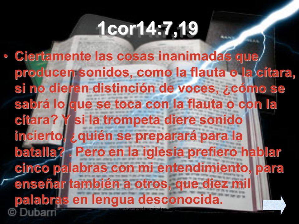 www.iasdsanjudas.com administrador@iasdsanjudas.com La música cristiana actual imita lo secular Es una mezcla de lo mundano con lo Cristiano No hay peor error que la verdad mezclada con la mentira