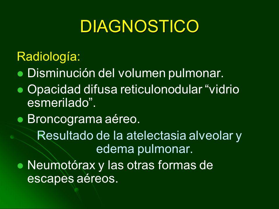 PUNTUACIÓN. 0-2: no dificultad respiratoria, o dificultad leve. 3-4: dificultad respiratoria moderada >5: dificultad respiratoria severa.