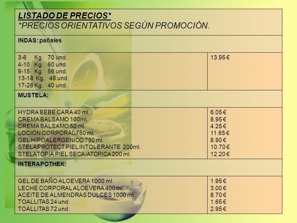 VARIOS: LUTSINE ERYPLAST (PASTA AL AGUA) NATUSAN CREMA 50 ml.