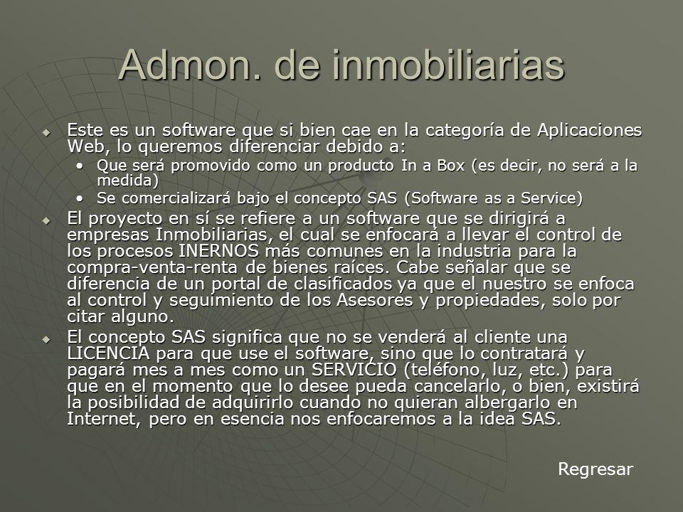 Admon.