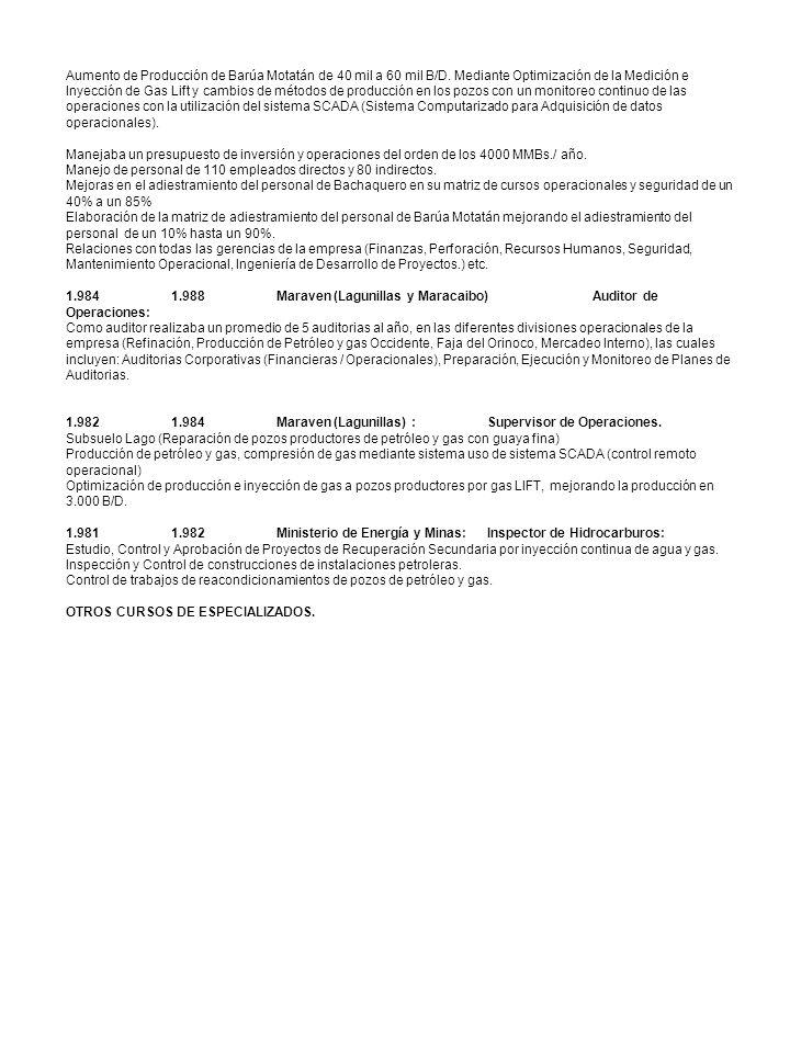 EL CURSO INCLUYE Certificado de asistencia y/o aprobación Memorias en digital – FLASH MEMORY Carpeta Maletín de 2 argollas Material de trabajo (Lapicero, resaltador, fotocopias, talleres ) Almuerzo y Refrigerio diario Desarrollo de los temas por un Especialista Internacional con más de 30 años de experiencia.