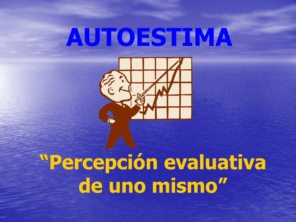 El autoconcepto positivo favorece el desarrollo de las capacidades potenciales de cada persona y motiva a la autorrealización