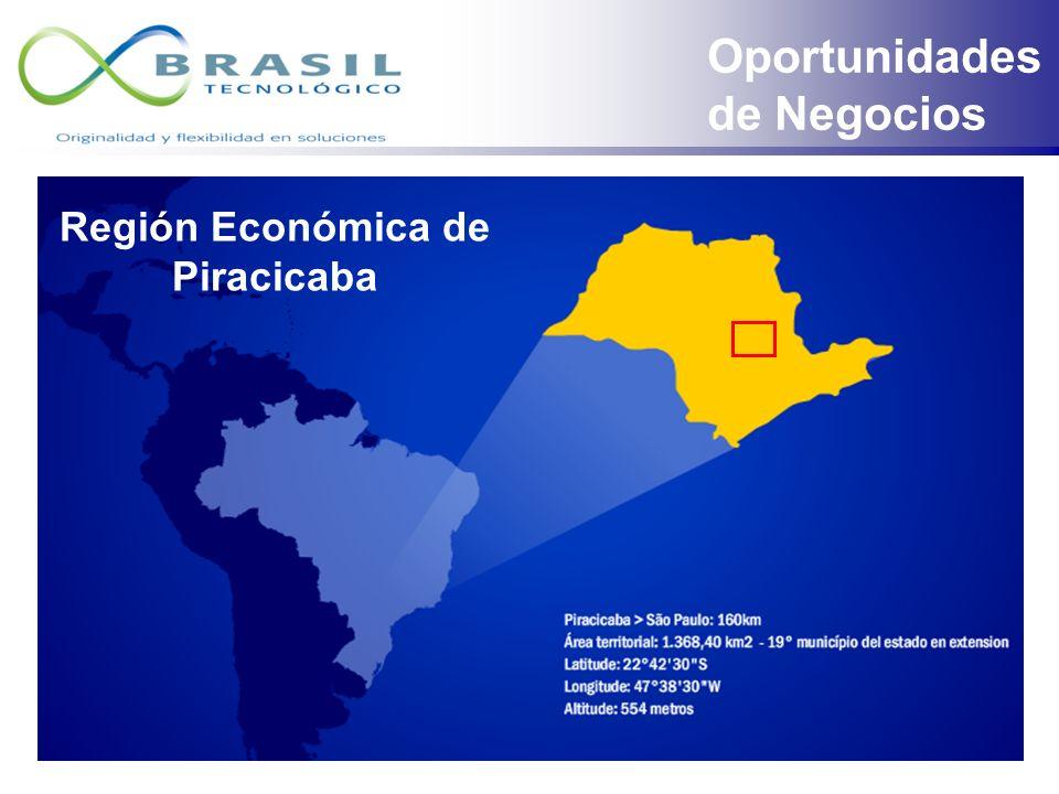 Brasil & 1. Producción de etanol en el mundo con tecnología brasileña 2. Importación de Etanol Brasileño 3. Inversiones para Producción de Etanol en B