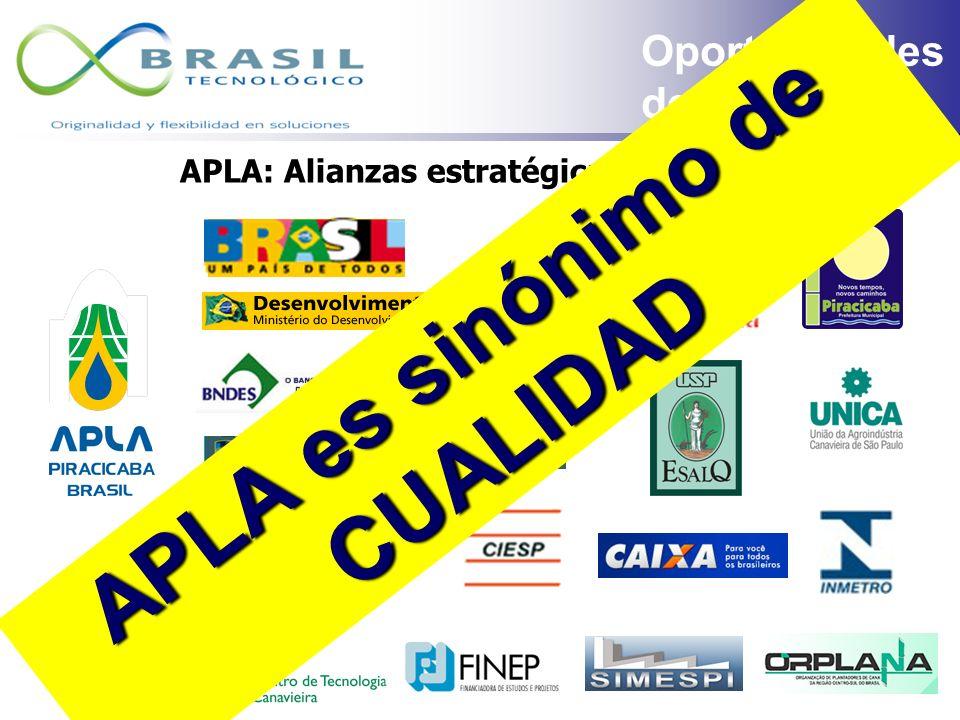 Misiones realizadas: - América Central - Colombia - África del Sur Misiones a realizar: - Austrália - México y USA - América Central - Ásia Oportunida