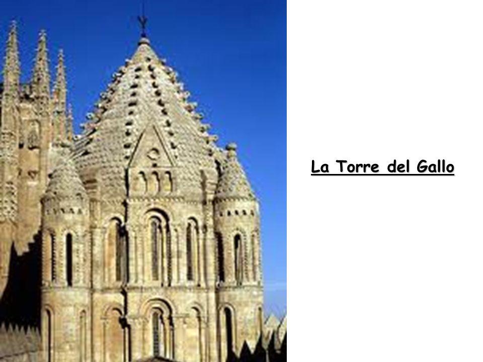 La Torre del Gallo