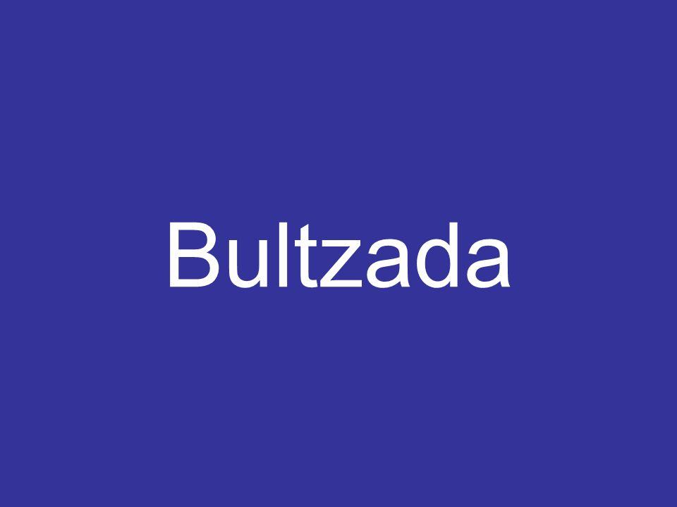 Bultzada