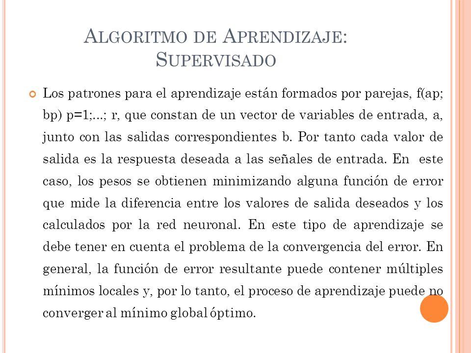E L PROBLEMA DE IDENTIFICACIÓN DE PATRONES Y SUS APLICACIONES.