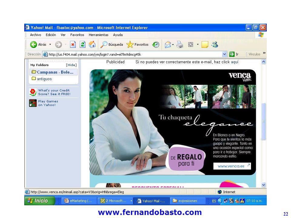 www.fernandobasto.com 22