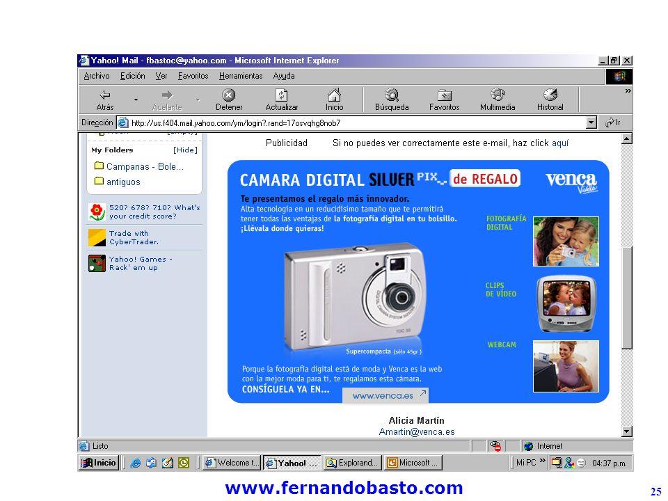 www.fernandobasto.com 25
