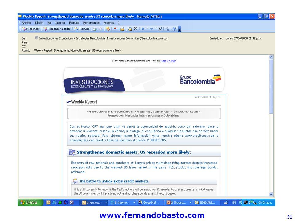www.fernandobasto.com 31