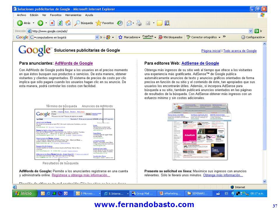www.fernandobasto.com 37