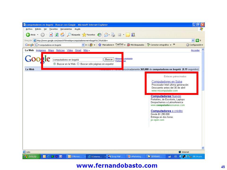 www.fernandobasto.com 48