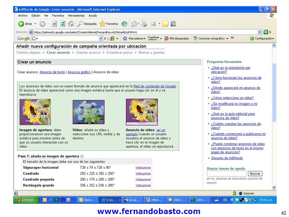 www.fernandobasto.com 62