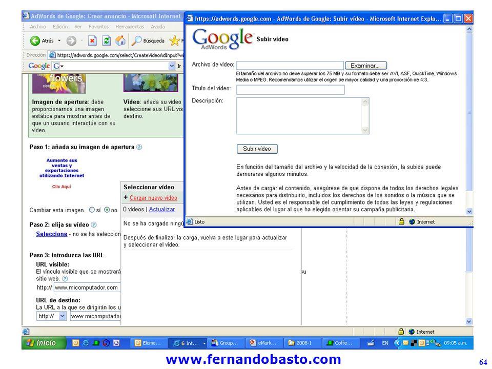 www.fernandobasto.com 64