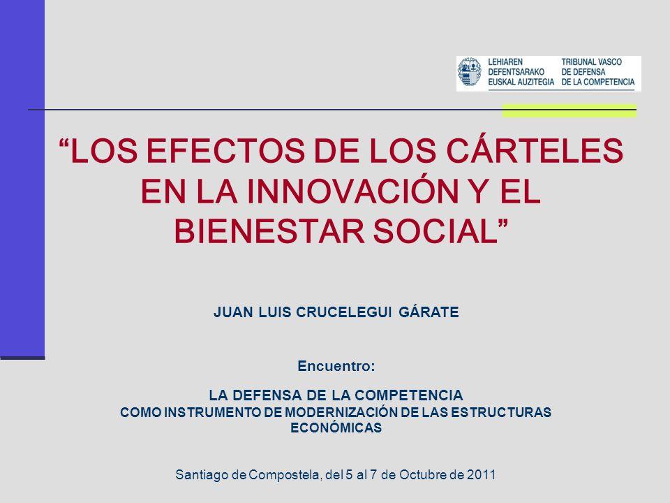 Cárteles Concepto: Pacto entre empresas de un mismo sector para reducir o eliminar la competencia en un determinado mercado.
