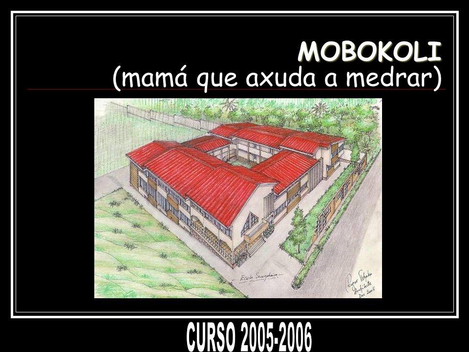MOBOKOLI MOBOKOLI (mamá que axuda a medrar)