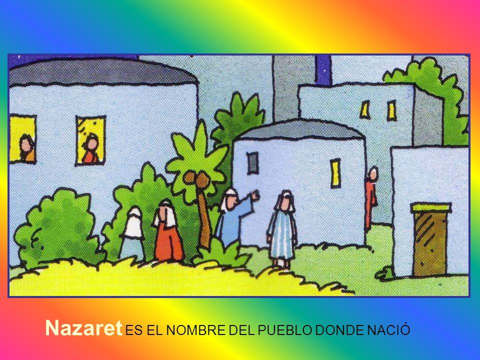 UN DÍA –SANTA JUANA- VISITANDO LAS CLASES DE SU COLEGIO SE LE OCURRIÓ QUE LOS ALUMNOS TAMBIÉN FUERAN A PRESENTARSE A JESÚS COMO MARÍA Y DESDE AQUELLA CADA 21 DE NOVIEMBRE TODOS LOS NIÑOS DE LOS COLEGIOS DE LA COMPAÑÍA DE MARÍA CELEBRAMOS ESTA FIESTA.