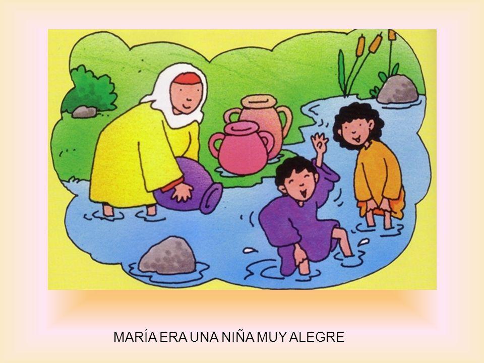 Fiesta de la Niña María ´09: Juntos damos color al mundo…