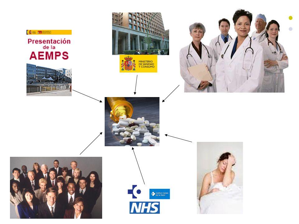 Gestión de los Sistemas de Salud autonómicos Margen de maniobra, distribución de las competencias: la gestión prestación farmacéutica.
